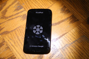 Koolpad outer case